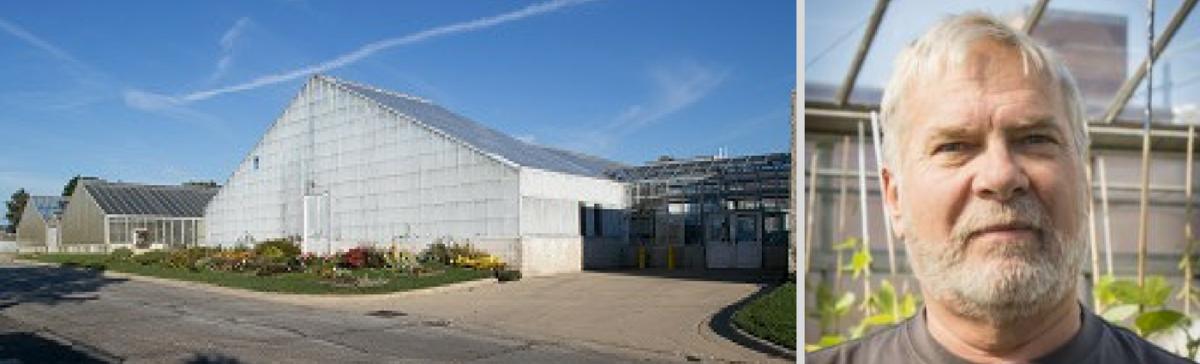 Howlett Greenhouse